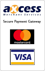 Secured payments by Sagepay